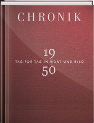 Chronik 1950