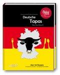 Deutsche Tapas - Das Kochbuch