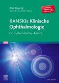 Kanskis Klinische Ophthalmologie, Studienausgabe