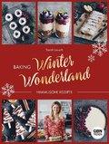 Baking winter wonderland