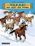 Yakari - Der Geist der Pferde