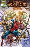 War of the Realms Extra - Spiderman