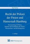 Recht der Polizei der Freien und Hansestadt Hamburg