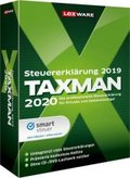 TAXMAN 2020, 1 DVD-ROM