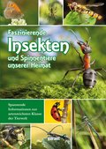 Faszinierende Insekten und Spinnentiere unserer Heimat