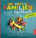 Das geniale Familienkochbuch - vegetarisch