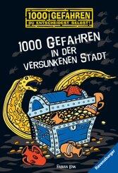 1000 Gefahren in der versunkenen Stadt