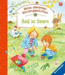 Meine allerersten Minutengeschichten - Bald ist Ostern