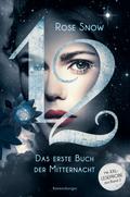 12 - Das erste Buch der Mitternacht - Bd.1