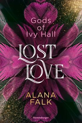 Gods of Ivy Hall: Lost Love