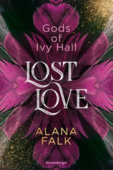 Gods of Ivy Hall: Lost Love
