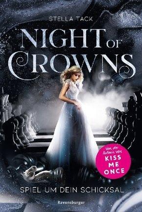 Night of Crowns: Spiel um dein Schicksal