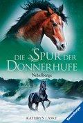 Die Spur der Donnerhufe, Band 3: Nebelberge; .