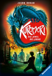 Kuromori, Band 3: Das Juwel des Lebens; .