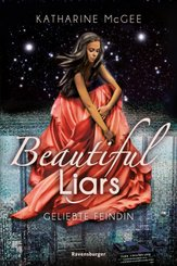 Beautiful Liars, Band 3: Geliebte Feindin; .
