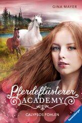 Pferdeflüsterer-Academy, Band 6: Calypsos Fohlen; .