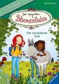 Der magische Blumenladen für Erstleser, Band 3: Der verzauberte Esel; .