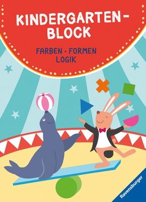 Kindergartenblock