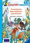 Fantastische Meermädchengeschichten Leserabe - 2. Lesestufe