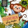Schreiben für junge Hüpfer (Lernen Lachen Selbermachen)