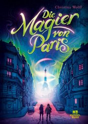 Die Magier von Paris
