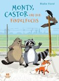 Monty, Castor und der Findelfuchs