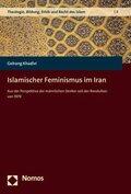 Islamischer Feminismus im Iran