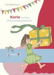 Karla und das Geburtstagsgeheimnis