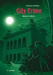 City Crime - Walzer in Wien