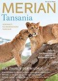 MERIAN Tansania und Sansibar, m. DVD