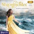 Sturmtochter - Für immer vereint, 2 Audio-CD, MP3