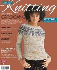 Designer Knitting - Strick-Trend: Cardigans