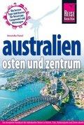 Reise Know-How Australien Osten und Zentrum