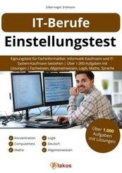 IT-Berufe Einstellungstest