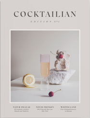 COCKTAILIAN - Edition N°.1