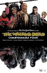 The Walking Dead Compendium - .4
