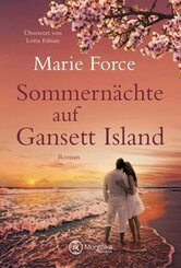 Sommernächte auf Gansett Island