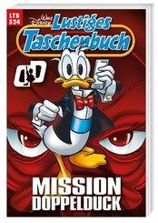 Mission DoppelDuck
