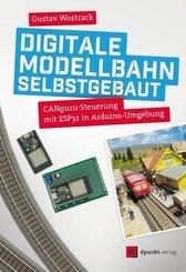 Digitale Modellbahn selbstgebaut