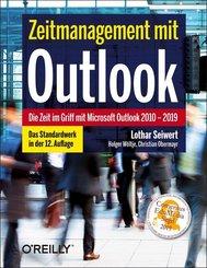 Zeitmanagement mit Outlook