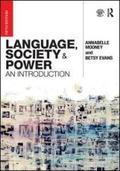 Language, Society & Power