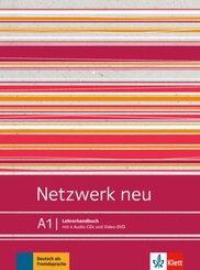 Netzwerk neu: Netzwerk neu A1