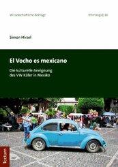 El Vocho es mexicano
