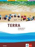TERRA Geographie, Ausgabe Gymnasium Sachsen ab 2019: 6. Klasse, Schülerbuch