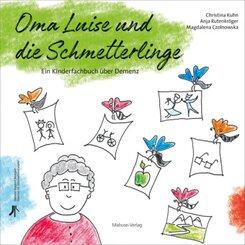 Oma Luise und die Schmetterlinge