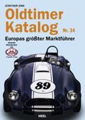 Oldtimer-Katalog - Nr.34