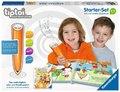 tiptoi® Starter-Set - tiptoi® Stift mit Aufnahmefunktion und Wörter-Bilderbuch: Unser Zuhause.