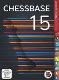 ChessBase 15 - Das Megapaket Edition 2020, DVD-ROM