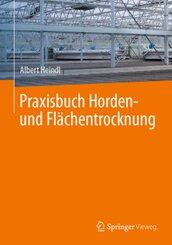 Praxisbuch Horden- und Flächentrockner