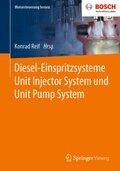 Diesel-Einspritzsysteme Unit Injector System und Unit Pump System